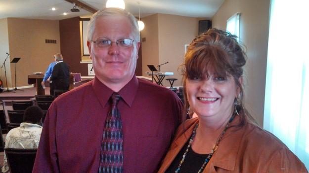 Bob and Diana 2